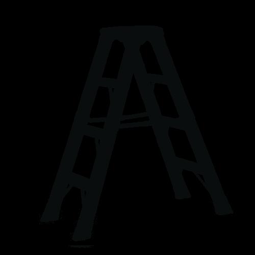 Twin LAdders