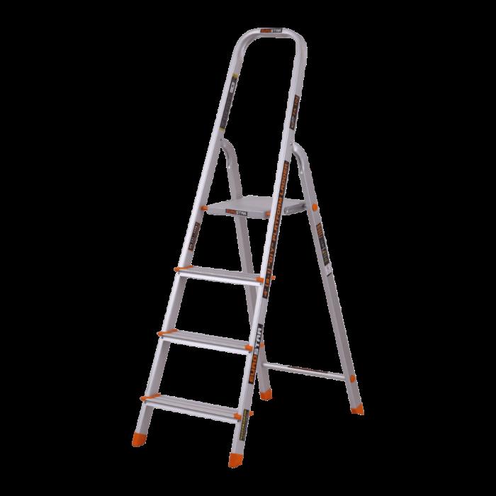 Eurostar DIY Platform Ladder (3 Steps + 1 Platform)