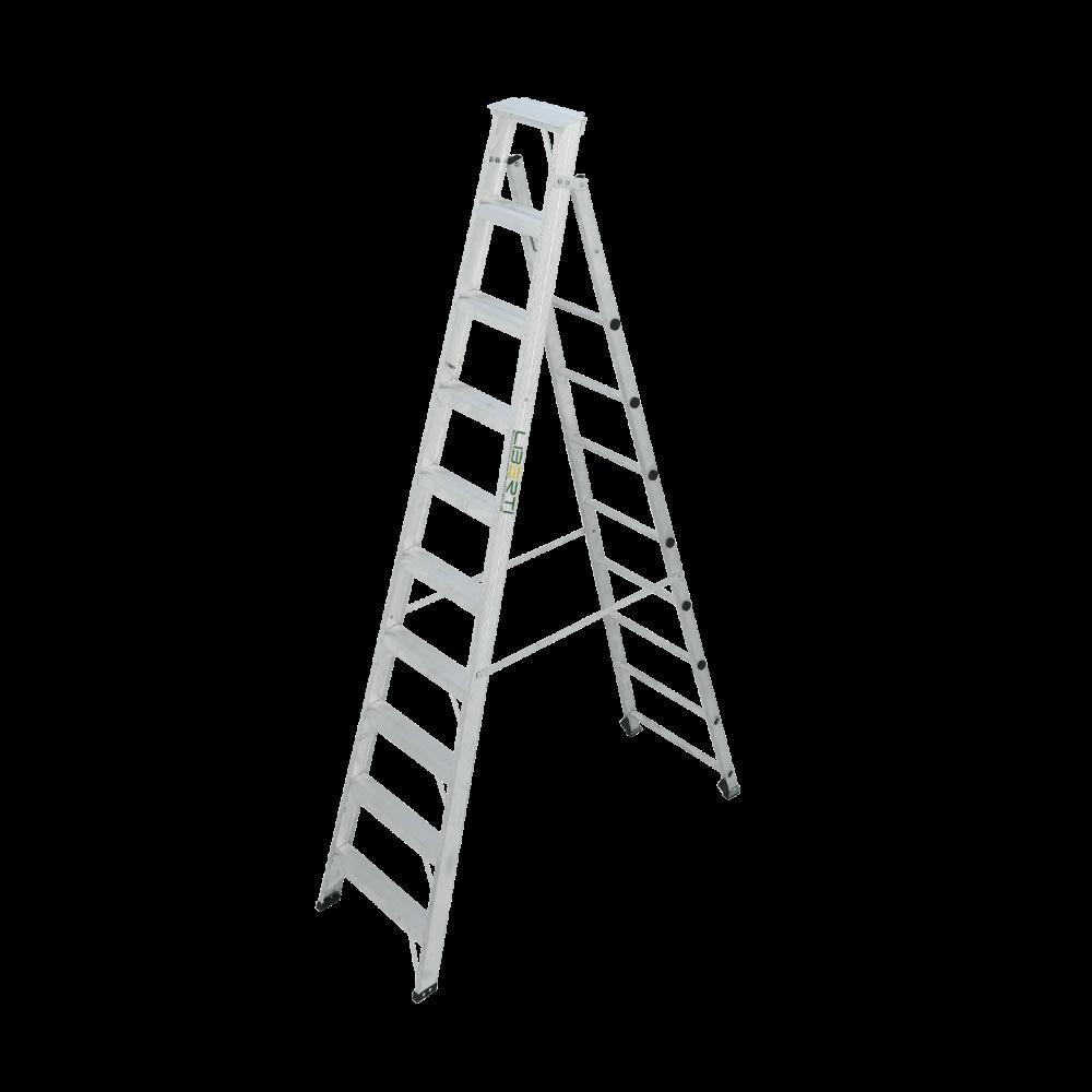 10′ Steps Ladder