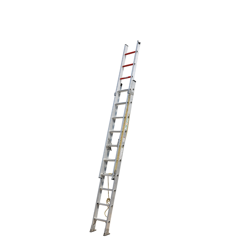 20'Liberty  Heavy duty aluminium Extension  ladder