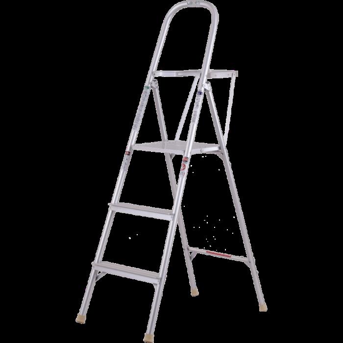 5'Liberti 9900 Series Aluminium Platform Ladder