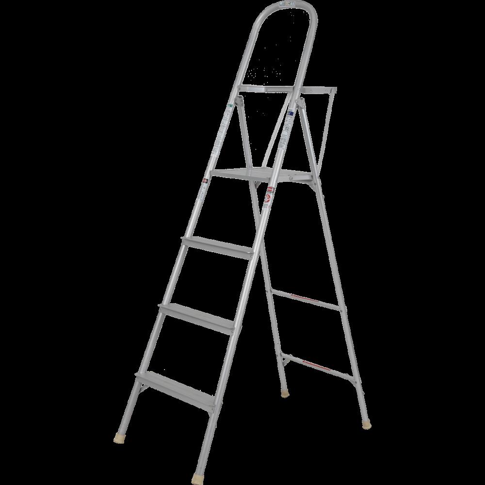 6'Liberti 9900 Series Aluminium Platform Ladder