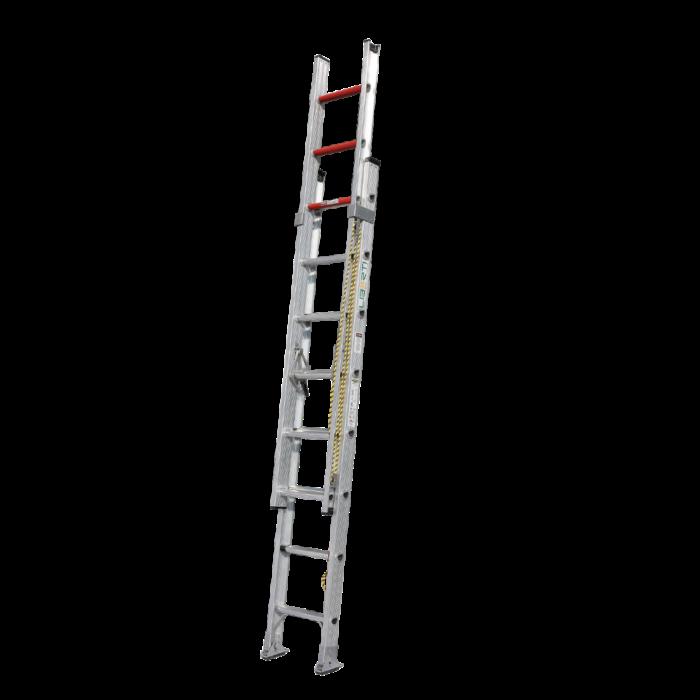 16'Liberty  Heavy duty aluminium Extension  ladder