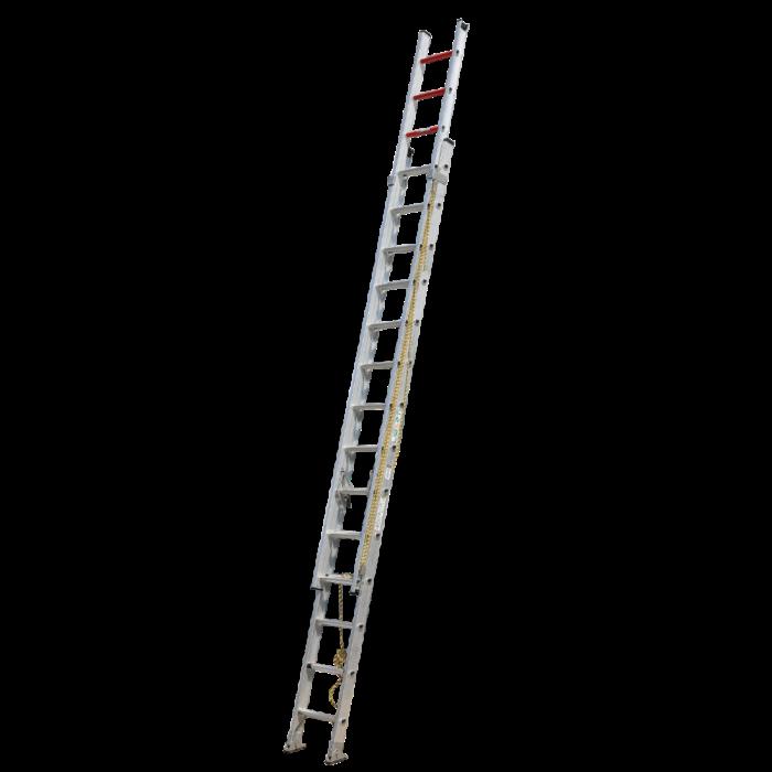 28'Liberty  Heavy duty aluminium Extension  ladder