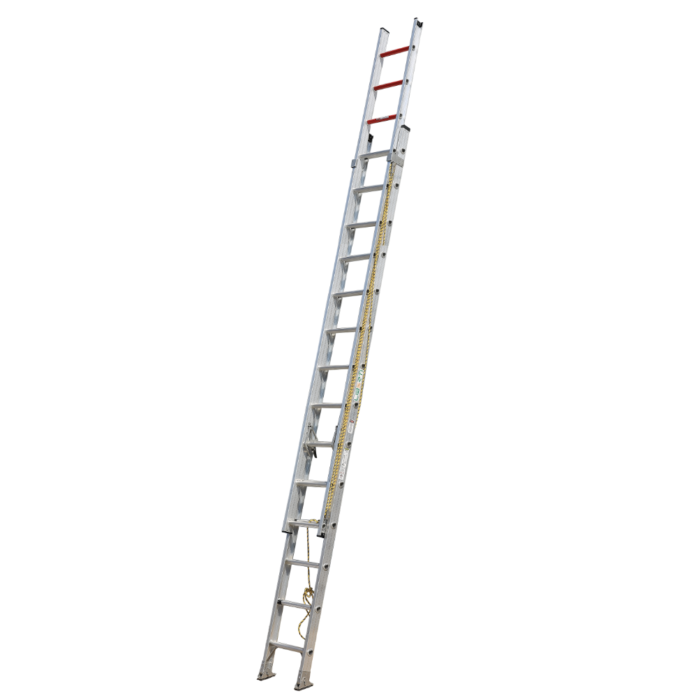 28'Liberty  Heavy duty aluminium Extension  ladder