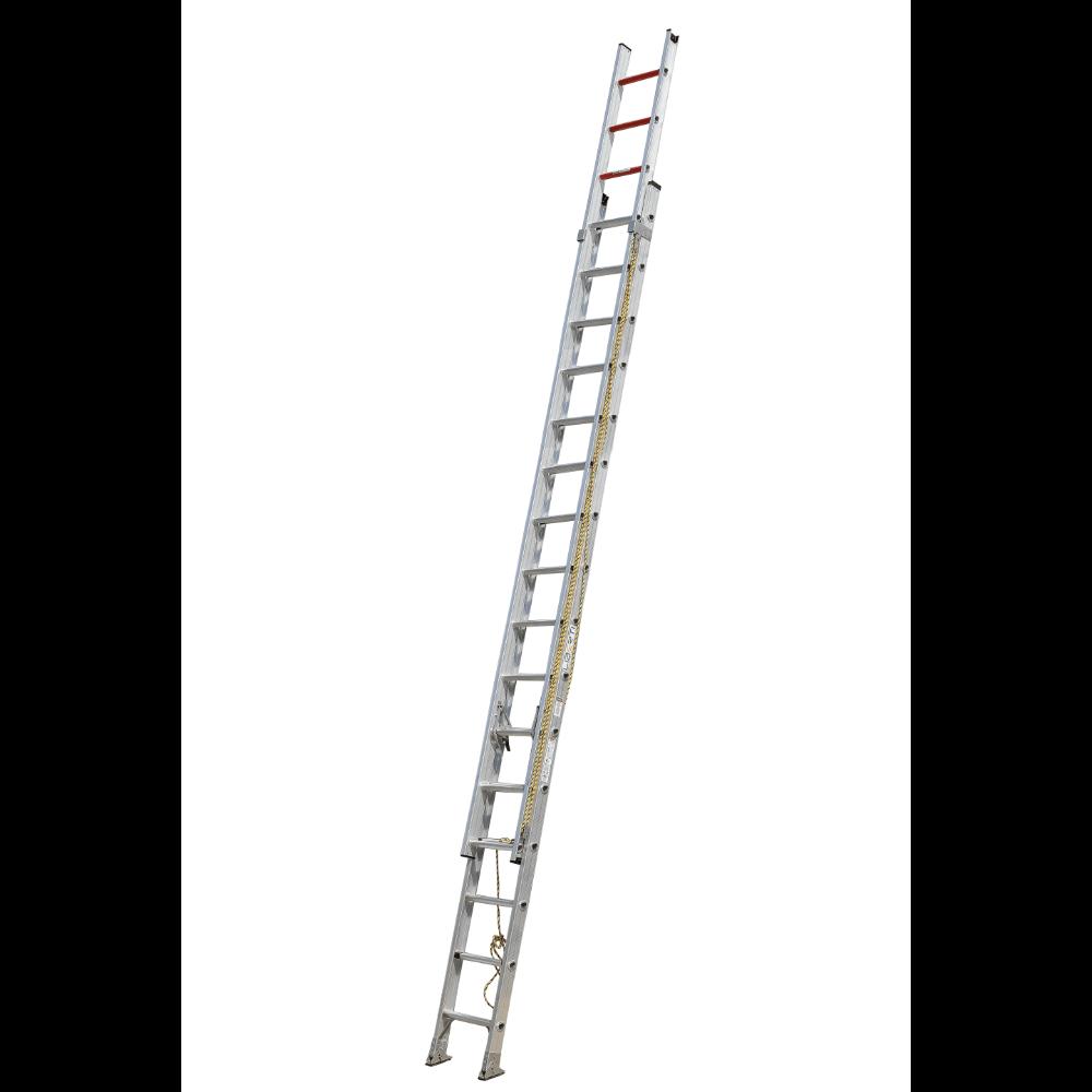 32'Liberty  Heavy duty aluminium Extension  ladder