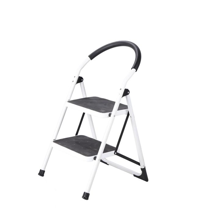 Liberti Robust 2 Step Steel Ladder