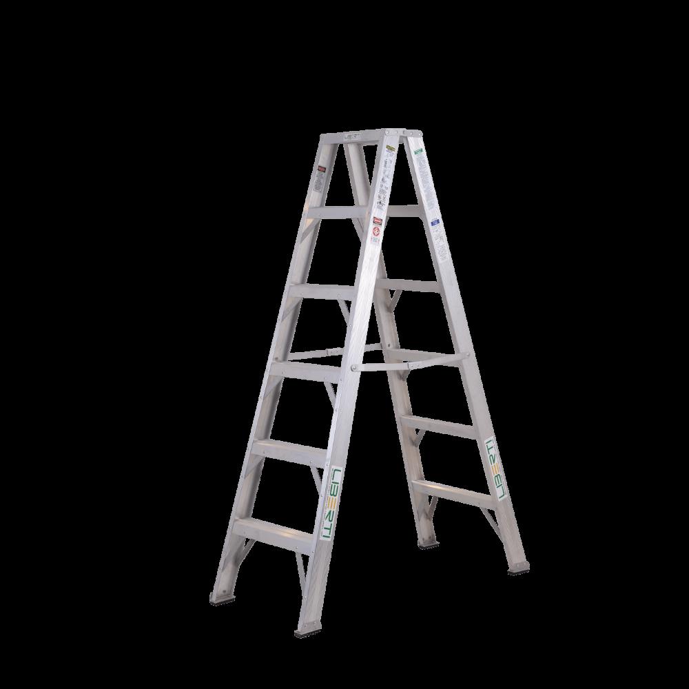 5'Liberti Medium duty aluminium platform ladder